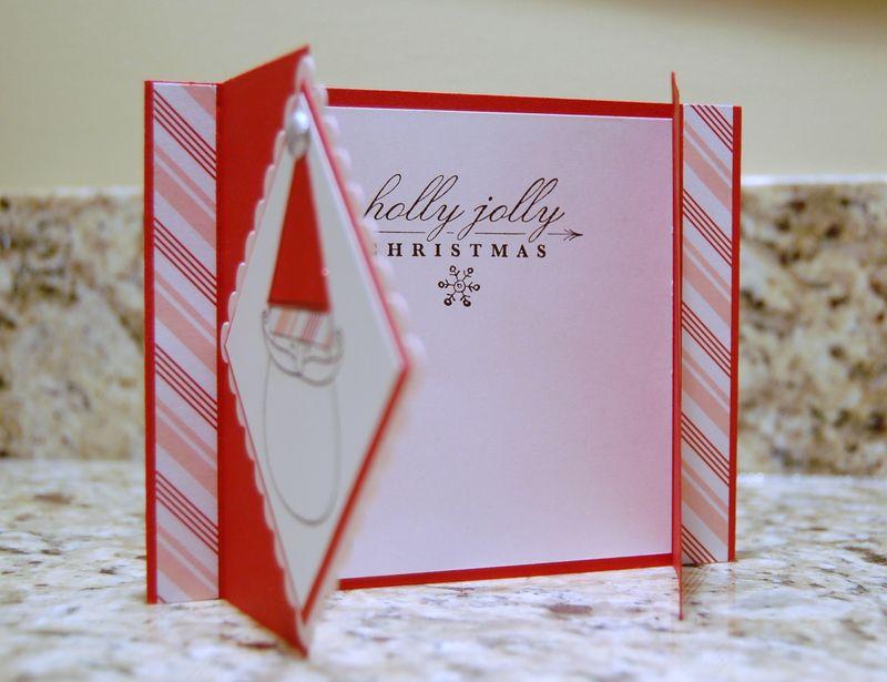 CHRISTMAS CARDS 3020 106