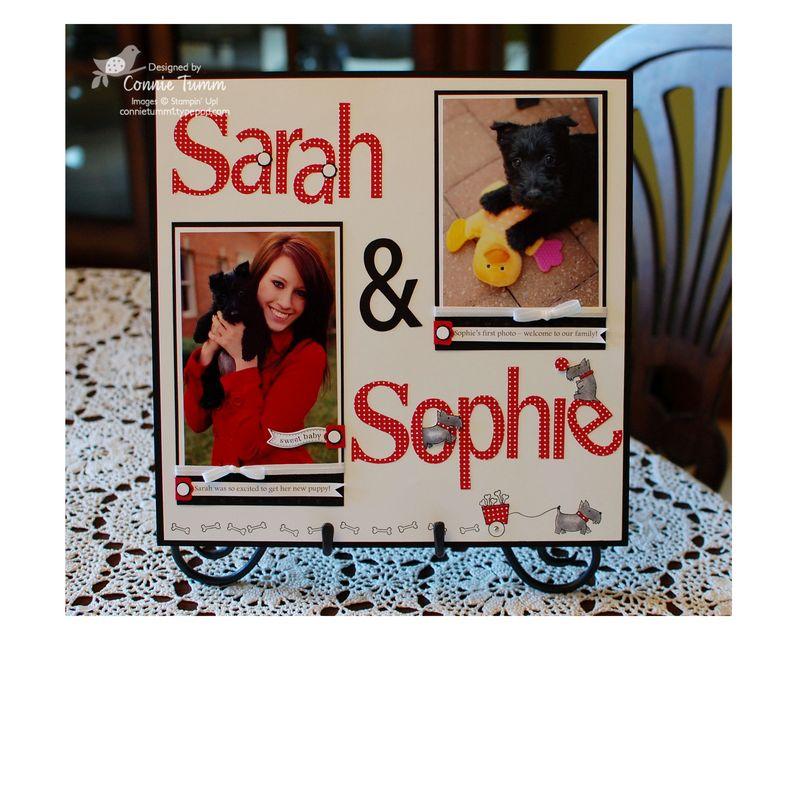 Sarah & Sophie page-001
