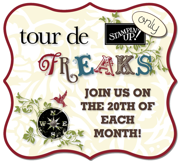 Tourdefreaks