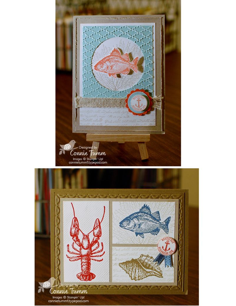 By the tide cards-001